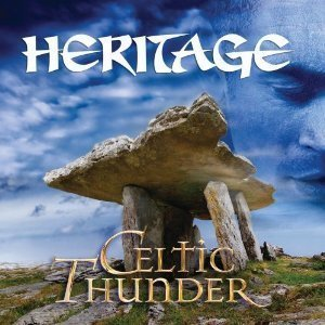 Celtic Thunder | ReverbNation