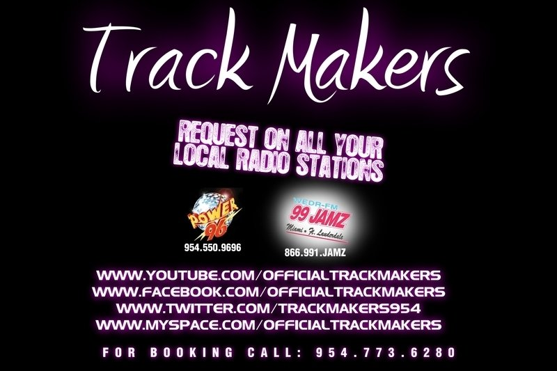 trackmakers in my vibe