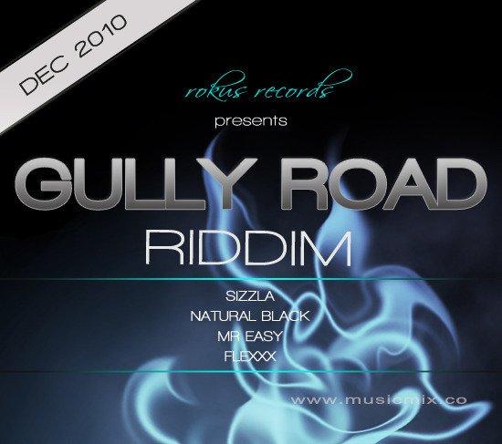 THE MESSAGE RIDDIM - DON CORLEON Jan2011 by Reggae Dancehall mix