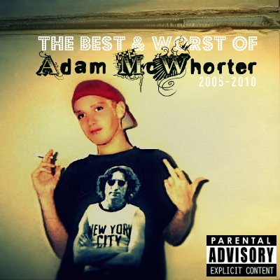 Mad World (Previously Unreleased) by Adam McWhorter
