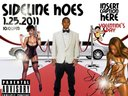 Sideline Hoes Cover