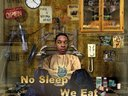 Darawri No Sleep We Eat