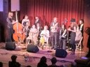 Record release at the Swedish American Hall