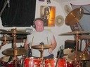 Barry Easton-Drums