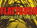 Otomatik Attak! CD Cover