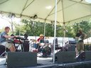 Live at Rootwire Music and Arts Festival