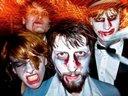 Zombie Prom!