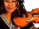 Karen Briggs, Violin 'Soul-o-ist'
