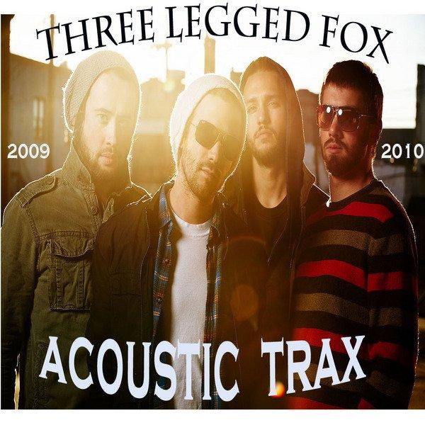 three legged fox slow down lyrics