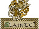 Celtic Cat Logo