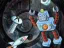 New Album, Robot Journey