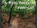 Wander-Lost