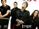 """S.B.C. """"Inside"""" single cover art"""