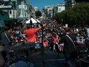 North Beach, San Francisco w/ Janelle Monae