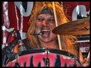 Karl Reichenbach -- Drums and Vocals