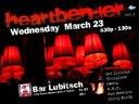 HEARTBENDER VOL. 2 - March 23, 2011
