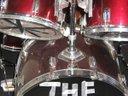 KOPS drumset