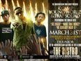 The Bistro March 31st