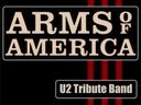 Arms of America logo