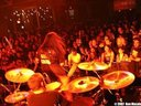 Opening For Static X