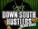 GAME 101 DOWN SOUTH HUSTLER DVD