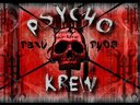 image i created to promo for my boys, psycho krew