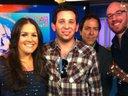 KMPR's Rachel Millman live at NBC studios March 12, 2011