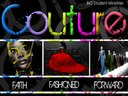 Couture (Faith Fashion Forward), features music from T prissy, Jay L'Oreal, Korin Deanna, Minister M