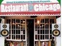 Restaurant Chicago Cover