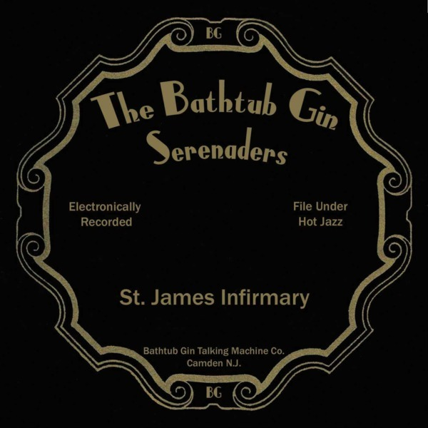 Make Me A Pallet On Youu0027re Floor By The Bathtub Gin Serenaders    ReverbNation