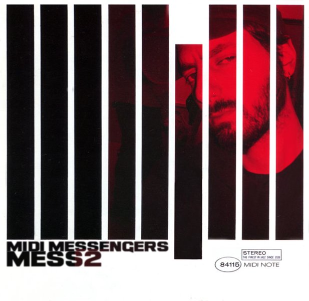 JAZZ MIDI MESSENGERS  MESS2 by MESS2 MESSTOO THE OUTSIDER | ReverbNation