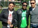 Rishi Rich, H-Dhami, Bosco, Tilla Man