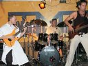 gig in roosendaal, 17/10/2007