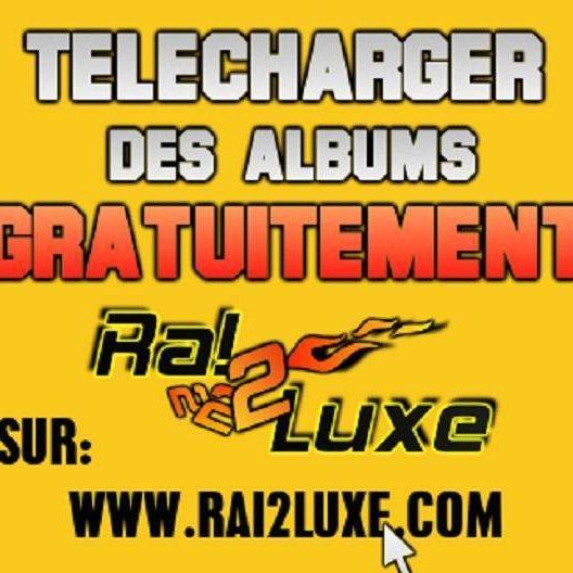 2012 GRATUITEMENT MUSIC TÉLÉCHARGER CHEBA SOUSOU
