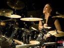 Derek Smith- Drums, backing vocals