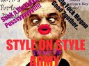 STYLE ON STYLE AFRMY... FOLLOW ME KING AFRICAN MACK