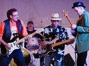 The Kingbees band