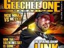 Link featured on GeecheOne Magazine
