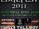 Edgefest Jun 18th