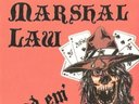 MARSHAL LAW Album Cover