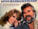 Kenny Rogers & Dottie West ~ Every Time Two Fools Collide
