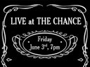 The Black Box, June 3, 2011, The Chance, 7pm