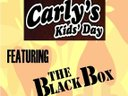 The Black Box, June 4, 2011, Carly's Kids' Day, 2pm