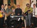 L-R:  Andy, Matt, Rykk, Angel, Rich