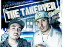 The TakeOver mix-tape (Mike Peez & E-Peezy)