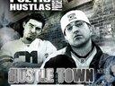 HUSTLE TOWN - THE MIXTAPE