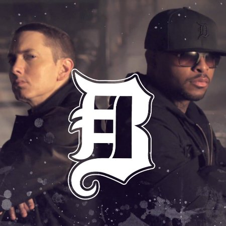 Bad Meets Evil - Fast Lane ft  Eminem, Royce Da 5'9 by Shady