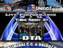 """DTA"" VIDEO SHOOT AND SHOW AT JOE POOL LAKE JUNE 19TH"