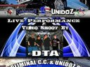 DTA VIDEO SHOOT AND SHOW AT SUBLIMINAL C.C PICNIC AT JOE POOL LAKE DALLAS TX