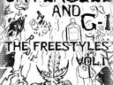 The Freestyles Vol. 1 Cover